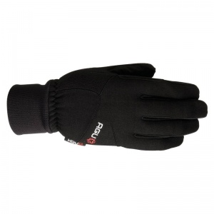 AGU winter gloves black size XXL-S
