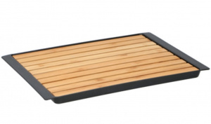 Alpina cutting board bamboo 2 x 2,7 x 38 cm