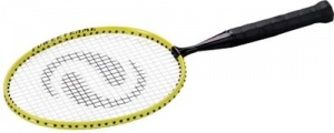 TOM Badmintonracket Drop Mini Staal 80 Gram