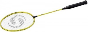 TOM Badmintonracket Drop Hele Steel Staal 115 Gram