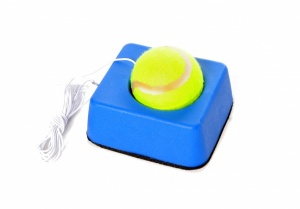 Angel Sports Tennistrainer 900 Gram Blauw