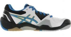 asics handball shoes