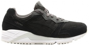 Asics sneakers Gel Lique zwart heren