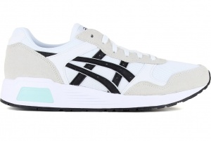 ASICS sneakers Lyte Trainer heren wit