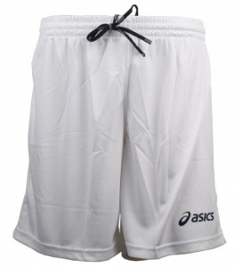 Asics Sportbroek Real Heren Wit