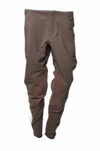 ATC Anky Breeches Low Waist Dames Paardrijbroek Coffee Maat 42