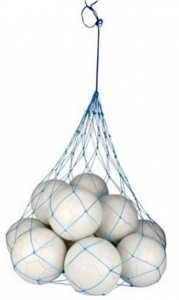 Avento Ballennet For 12 Balls Blue