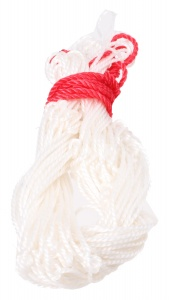 Avento Ballennet For 2 Balls White / Red