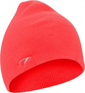 Avento knitted hat Jaimy unisex red