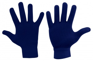 Avento gloves Jamie unisex dark blue
