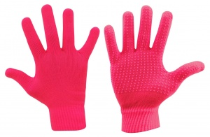 Avento gloves Jamie women pink