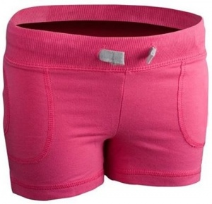 Avento Jogging Short girls pink
