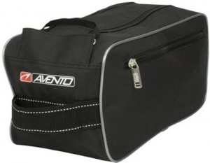 Avento shoe bag 9 liters black