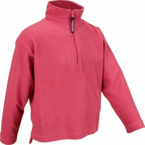 Avento Skipulli Micro Fleece Junior Roze