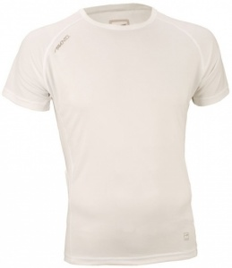 Avento Sport Men's White Shirt