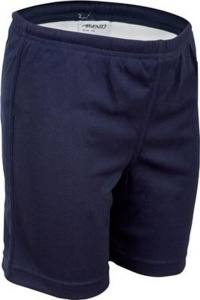Avento kurze Shorts junior blau