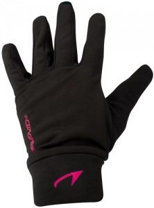 Avento Sport-Handschuhe mit Touch-Screen-Rosa Tip