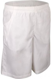 Avento Sports Short Basic Senior White