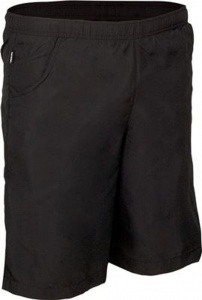 Avento Sports Short Basic Senior Black