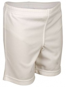Avento Sportshort Kort Junior Wit