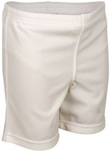 Avento Sport Short Short Junior Weiß