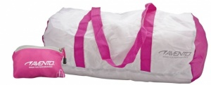 Avento Sporttas Bag in a Sac Wit