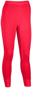 Avento Thermobroek Dames Fuchsia / Antraciet