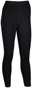 Avento Women's black size thermal trousers S