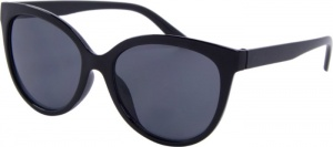 AZ-Eyewear sunglasses BASICcat. 3 black/grey (310-A)