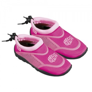 Beco Chaussures d'eau Sea Life rose filles