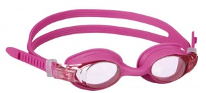 Beco zwembril Catania Sealife meisjes roze one size