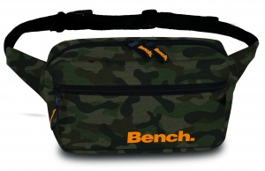 Bench sac à fesses 2 litres camouflage vert camouflage