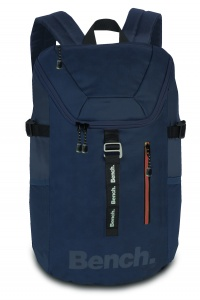 Bench outdoor backpack 27 liter donkerblauw