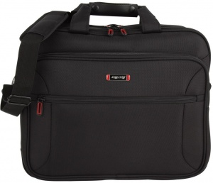 Bestway Laptoptasche Office Pro 24 Liter schwarz