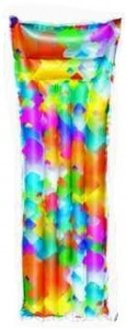 Bestway Luchtbed Ruit Multicolor 183 x 69 cm