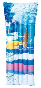 Bestway luchtbed surfer 183 x 76 cm
