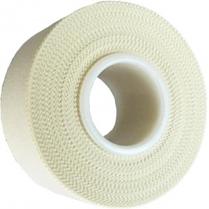 BluePoint sports tape white 25 mm