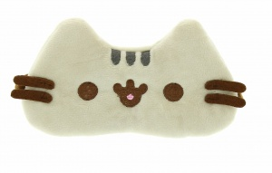 Blueprint Collections Pusheen pluche oogmasker