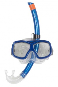 Body Glove snorkelset Portsea Kids junior blauw