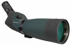 Bresser spotting scope 20-60x80 Pirsch 42,5 x 10 cm groen 6-delig