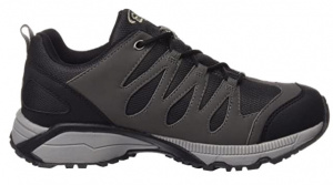 Brütting hiking boots Expeditionsynthetic grey/black