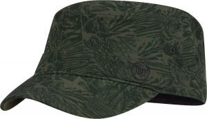 Buff pet Military polyester groen