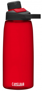 CamelBak drinking bottle Chute Mag 0,75 litre tritan red