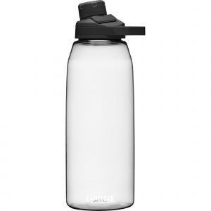 CamelBak drinking bottle Chute Mag 1.5 litres tritan grey/black