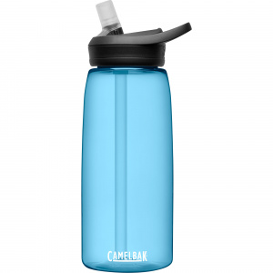CamelBak drinking bottle Eddy+ 1000ml tritan blue/black