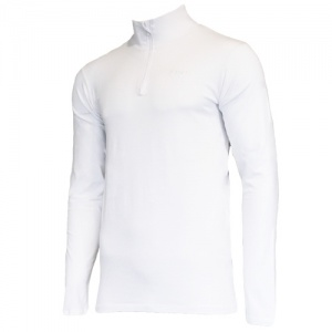 Campri Campri shirt men with kol white