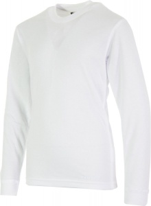Campri Thermoshirt junior weiß