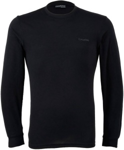 Campri Thermoshirt Thermal Top  Junior schwarz
