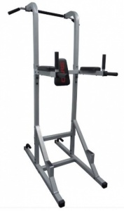 Care Fitness Krachtstation Dips center 214 x 131 x 63 cm
