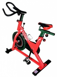 Care Fitness Spinningbike Spider 22 74520